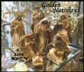 $64.00 Golden Nativity, 7 Piece Set
