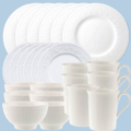 300 24 Piece Dinnerware Set