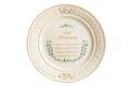 $75.00 40th Anniversary Plate