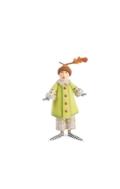 98 Arlo Acorn Hat Holiday Caroler figure