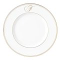 $35.00 Accent Plate, F