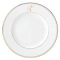 $28.00 Dinner Plate, X