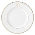 $28.00 Dinner Plate, Z