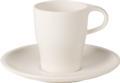 $25.00 Doppio Espresso Cup and Saucer Set