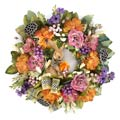 MacKenzie-Childs Seasonal Easter Farmhouse Garden Wreath