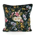 MacKenzie-Childs Veronica's Garden Pillow