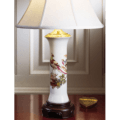 Mottahedeh Lamps Chelsea Bird Trumpet Lamp