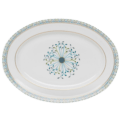Robert Haviland & C. Parlon Jardin De Louise Oval Platter, Small