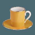 Robert Haviland & C. Parlon Lexington Southern Yellow (Jaune Sud) Tall Cup & Saucer