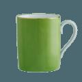 Robert Haviland & C. Parlon Lexington - Green Green Mug