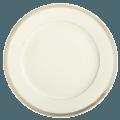 Robert Haviland & C. Parlon Malmaison - Platinum Dinner Plate
