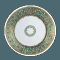 Robert Haviland & C. Parlon Syracuse Turquoise Dessert Plate