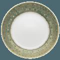 Robert Haviland & C. Parlon Syracuse Turquoise Dinner Plate