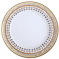 Mottahedeh Chinoise Blue Chinoise Blue Large Dinner Plate