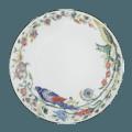 Mottahedeh Tableware Sylvanae Sylvanae Dinner Plate