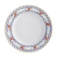 Mottahedeh Bargello Bargello Dinner Plate