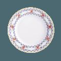Mottahedeh Bargello Bargello Dessert Plate