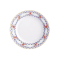 Mottahedeh Bargello Bread & Butter Plate