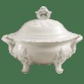 Mottahedeh Creamware Lewis Tureen