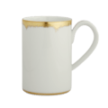 Mottahedeh Chelsea Feather Mug