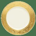 Robert Haviland & C. Parlon Versailles Gold Presentation Plate