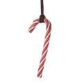 Michael Aram Ornaments Twist Candy Cane- Red