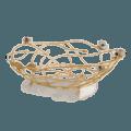 Michael Aram Anemone Centerpiece Bowl