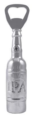 Mariposa Let's Celebrate Beer Bottle Opener