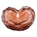 Moser Vases & Art Glass Heart Sculpture HEART SCULPTURE 7.9