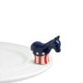 $13.50 Democratic Donkey mini