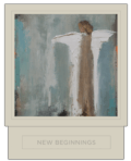55 New Beginnings Candle