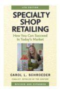 19.95 Speciality Shop Retailing Book
