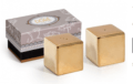 Rosanna Dore' Square Salt & Pepper Shakers