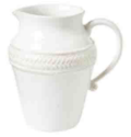 Over the Moon Exclusives Juliska Le Panier Pitcher