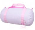 $35.00 Duffle Bag - Pink
