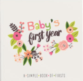 Over the Moon Exclusives Baby's First Year - A Simple
