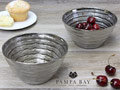 $18.75 Small Champagne Glass Bowl