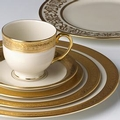 Lenox westchester cup and saucer