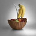 $125.00 Nambe Fruit Tree Bowl