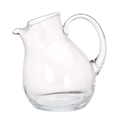Lenox Tuscany Glass Pitcher