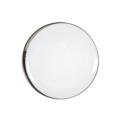 Pickard China Crescent Crescent White Butter Plate