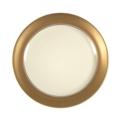Pickard China Palace Ivory Accent Salad Plate