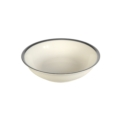 Pickard China Signature Ivory China Body Platinum With No Monogram Pattern Fruit Dish