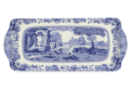 Pimpernel Blue Italian Sandwich Tray