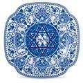 Mazel Tov Plate