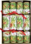 20.95 Christmas Crackers-Apples & Greenery