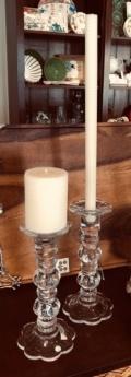44 Classic Candlesticks