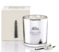 Cochine Vanille and Tabac Noir 4-Wick Candle