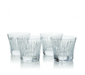 250 Symphony Tumbler #2 Set of Four