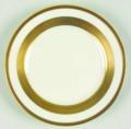$105.00 William Gold Salad/Dessert Plate